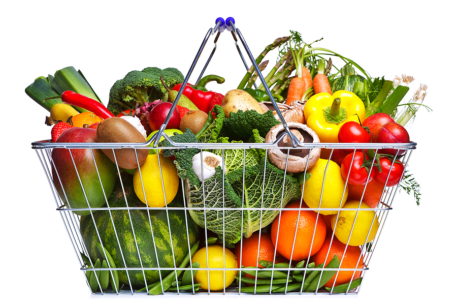 Buying Groceries Tips for Weight Loss
