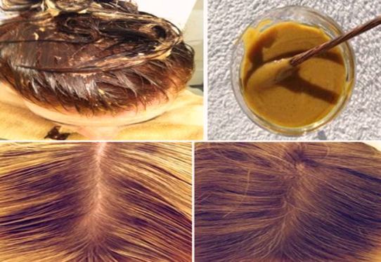 """Stop Hair Loss and Make It Grow Like """"Crazy"""" With THIS 2-Minute Homemade Recipe."""