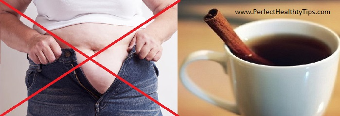 If You Drink 3 Cups From This Tea Every Day You Will Lose Up To 4 Inches Around The Waistline!