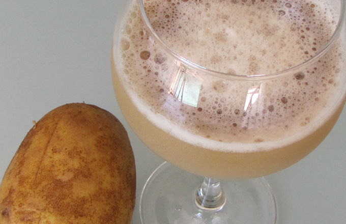 This Will Shock You – The Juice That Kills Cancer Cells, Treat Diabetes, Gastritis and Lower Blood Pressure !