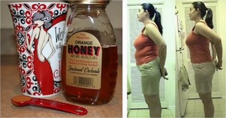 Doctors In Shock: Consume These Two Ingredients Together And For 7 Days You Can Lose Up To 10 Pounds!