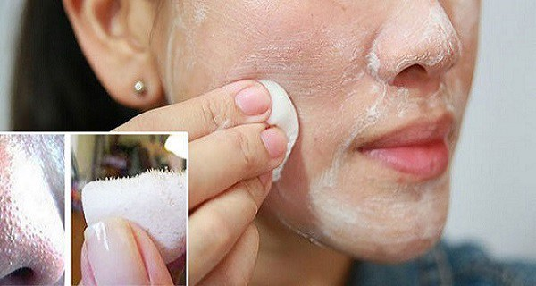 A Simple Trick That Will Help You Remove Blackheads Once And For All!