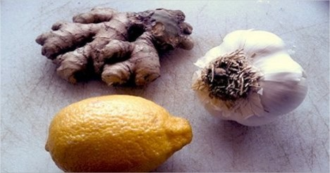 A Powerful Combination of 3 Ingredients That Clear Clogged Arteries, Kills Infections and Clean Blood Vessels
